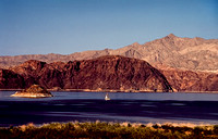 film: Lake Mead - 1980 or so